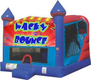 Wacky Bounce Combo Grand Rapids Inflatable Rental