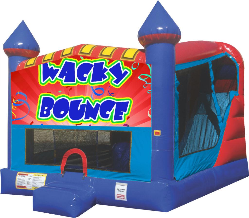 Wacky Bounce Combo Grand Rapids